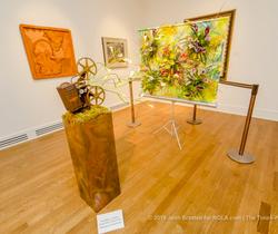"""""""Art In Bloom"""" by Stefania Boiani"""