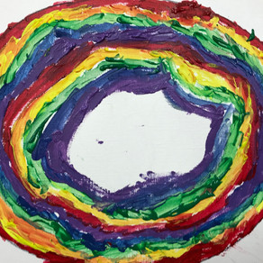 Meaningful Mandala