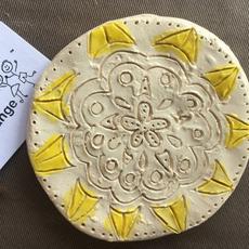 Beautiful ceramic art