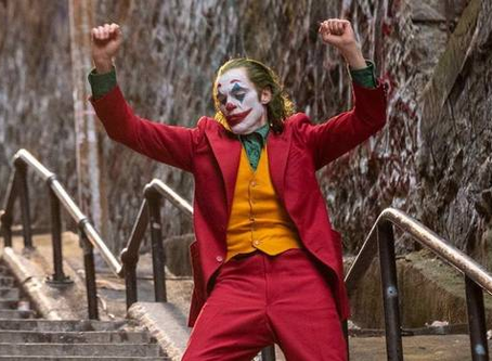 WHAT MAKES JOKER, THE ANTI-HERO CLOWN PRINCE OF CRIME, A SYMPATHETIC CHARACTER?