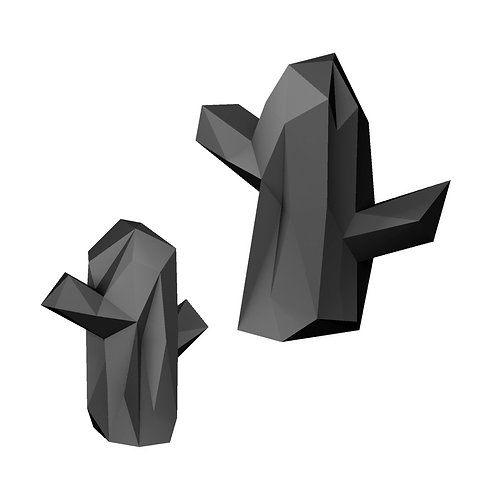 Cactos LOW POLY