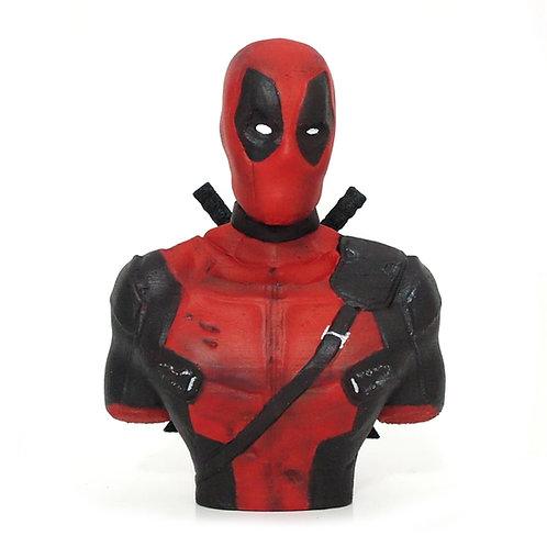 Busto Deadpool