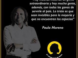 Frases de las mujeres líderes de la nuestra #listanegra. Parte 1