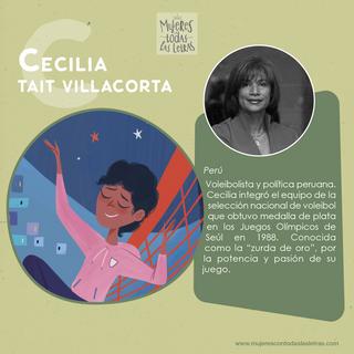 Cecilia Tait Villacorta