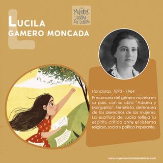 Lucila Gamero Moncada