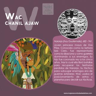 Wac Chanil Ajam