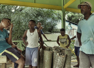 La lengua creole: una expresión para el mundo
