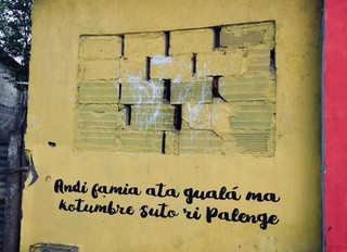 Lengua palenquera: un legado para el mundo