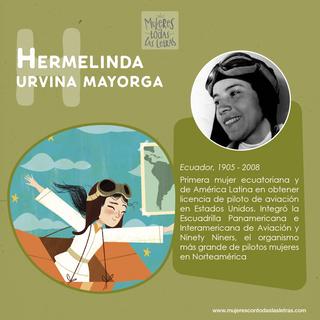 Hermelinda Urvina Mayorga