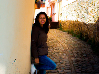 Candelaria visita Tumaco:  Un proceso de transformación desde el territorio y el liderazgo de las ni