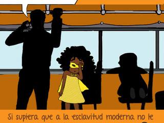 Día del trabajo o esclavitud moderna?