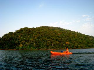 Parque Nacional Utría: Tranquilidad, magia, energía. Descubriendo nuestra cultura negra.