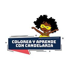 #4 Colorea y aprende con Candelaria.png