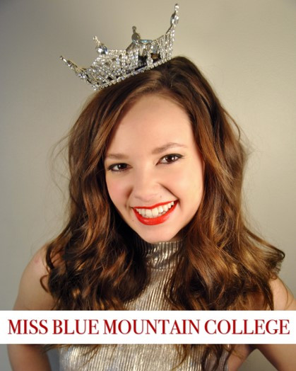 Miss BMC Needs Help to be Miss Mississippi