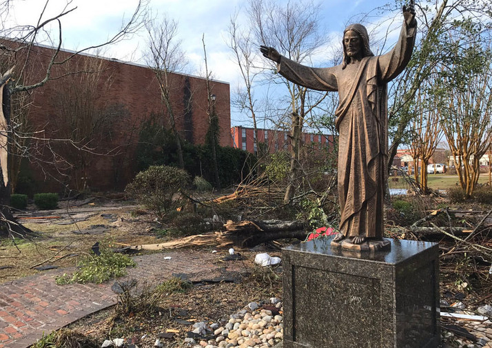 Caring for William Carey: Praying for Recovery