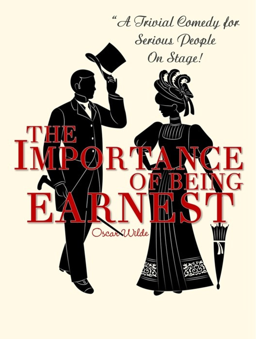 BMC to Perform The Importance of Being Earnest