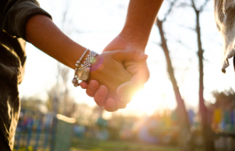 To My Future Boyfriend/Husband