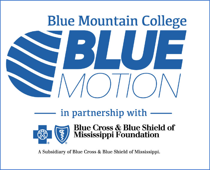 Blue Motion: Getting Students Moving
