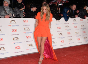How Caroline Flack's Death Affected the UK (One Year On)