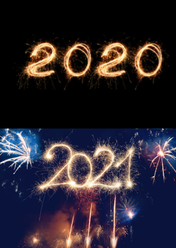 A Round-Up of 2020 and my Hopes for 2021