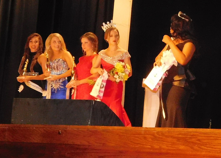 BMC Girls Rock Beauty Pageant