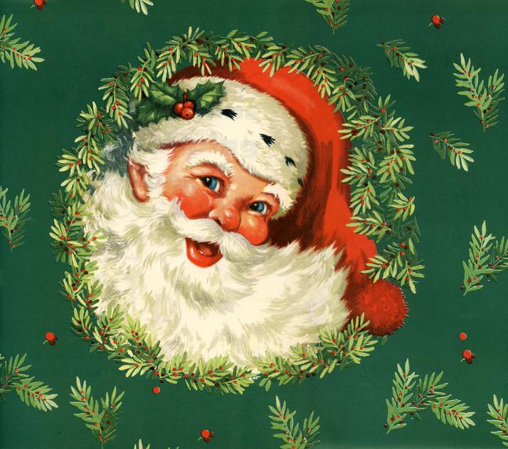 OPINION: Santa: A Christian Notion