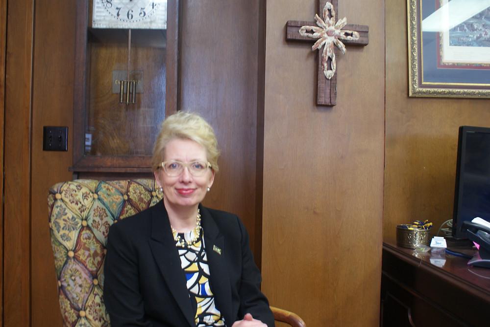 Dr. Barbara McMillin