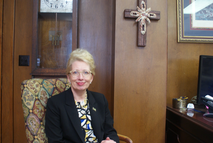 A chat with Dr. McMillin