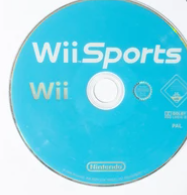 Wii Sports game