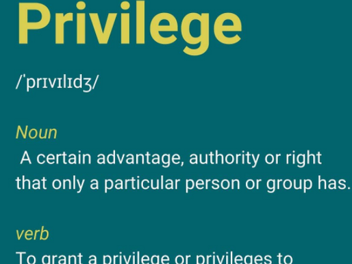 What is Male Privilege?