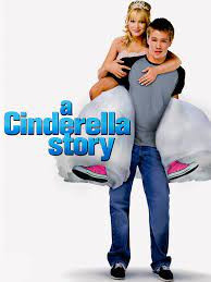 a cinderella story movie poster