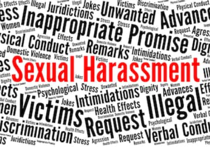 Everyday Sexism/Sexual Harassment All Women Face