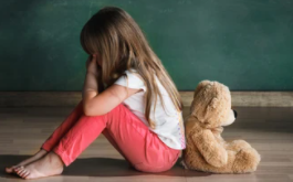 Children and Mental Health