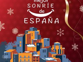 Participa en el concurso «El barrio que mejor sonríe de España»