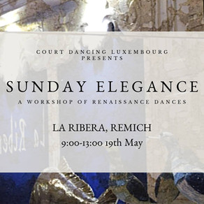 Renaissance Workshop in Remich