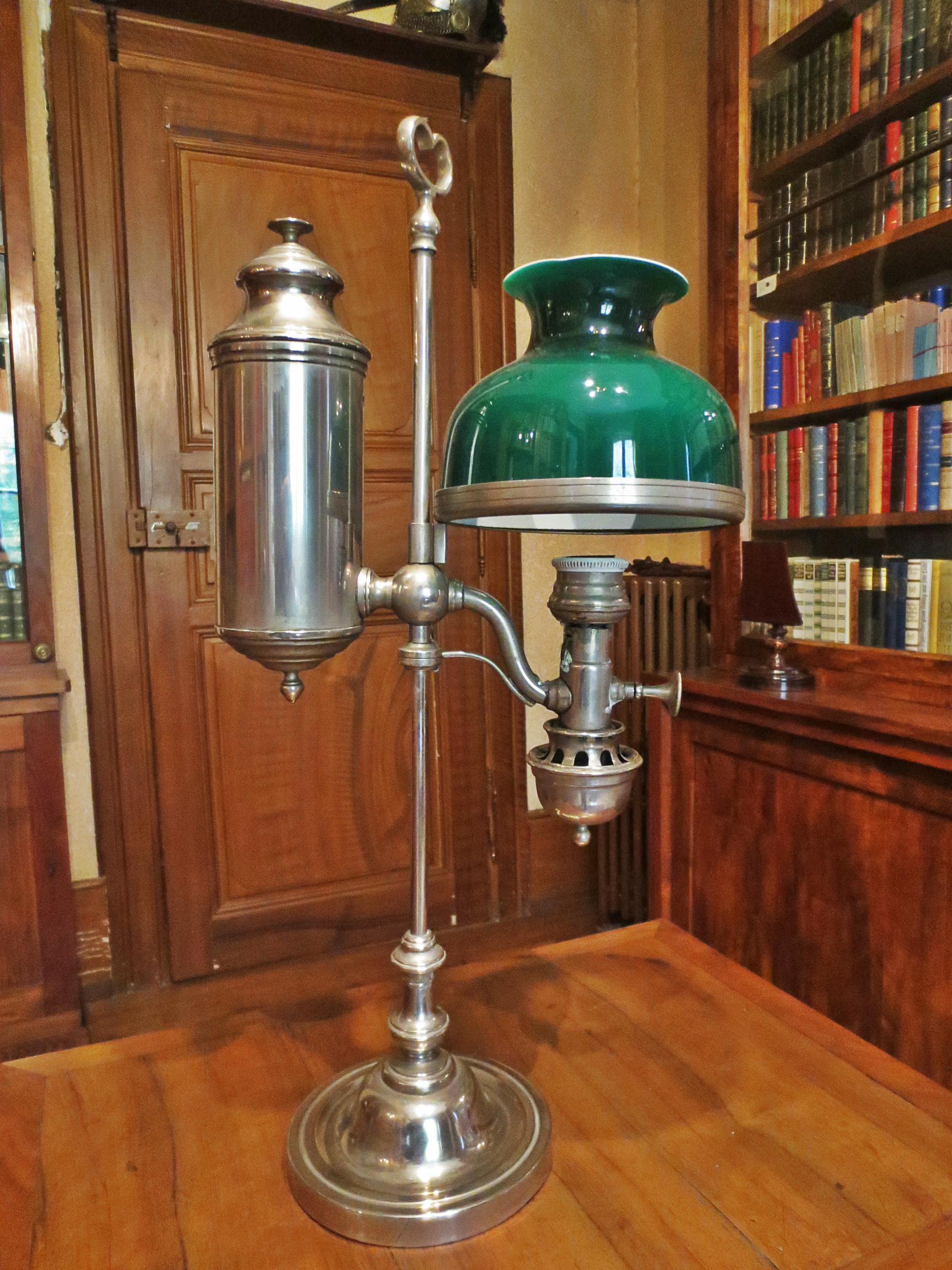 Lampe A Quinquet Doccasion Troc Com