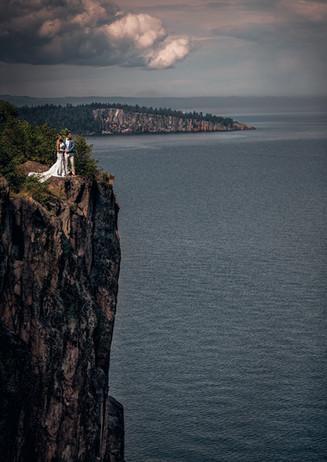 Cliffside Love