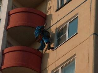 герметизация балконов и межпанельных швов в омске