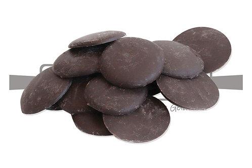 Dischi Cioccolato Fondente - 15 Kg