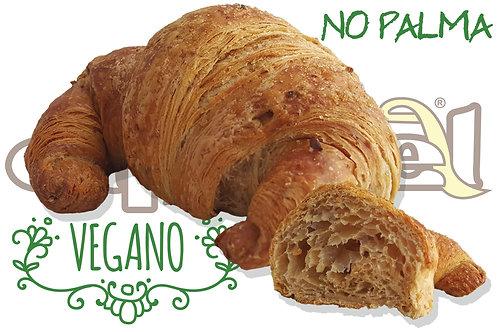 Croissant VEG Multicereali Vuoto Senza Olio di Palma