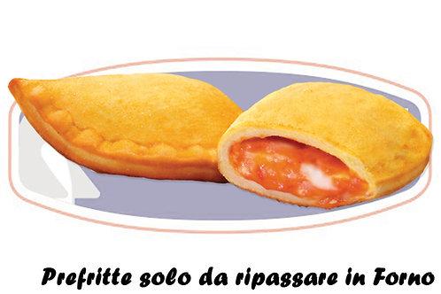 Panzerottini Pomodoro e Mozzarella Prefritti  500 g