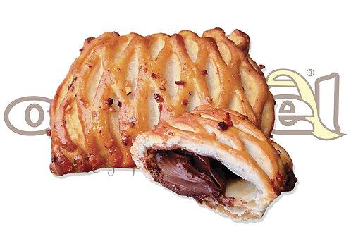 Grigliotto Gianduia 80 g 60 pz