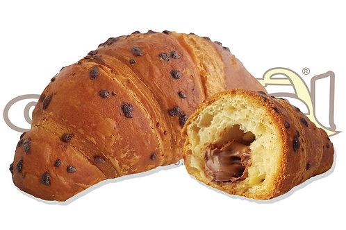Croissant Gianduia Dritto Prontoforno