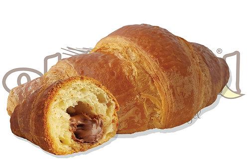Croissant Gianduia Dritto da Lievitare