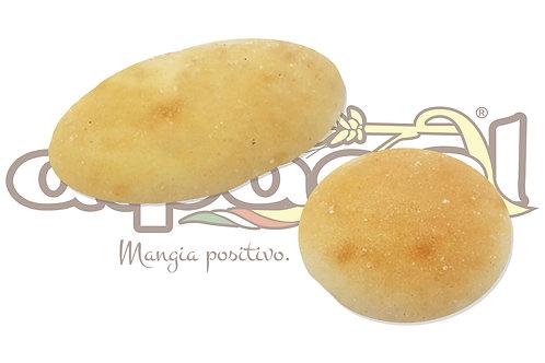 Panini Mignon Morbidi - 27 g 100 pz