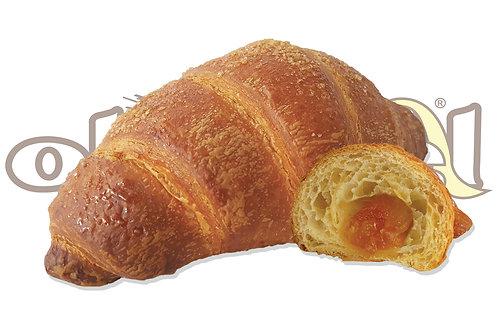 Croissant Albicocca Superfarcito Prontoforno Glassato 100g 56pz