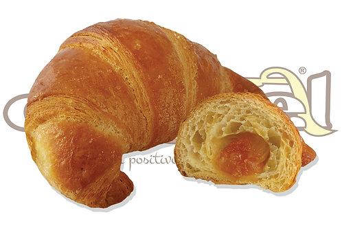 Croissant Albicocca Curvo da Lievitare
