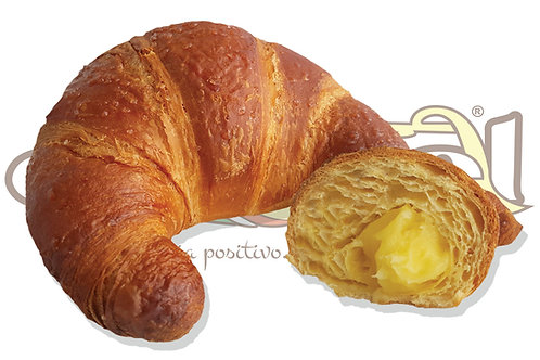Croissant Crema Curvo Prontoforno