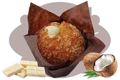 Bibo' Muffin Cioccococco  100 g 20 pz