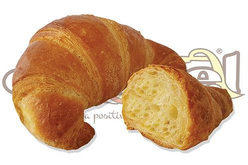 Croissant Vuoto Curvo da Lievitare
